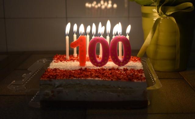 88 живеещи в София стават столетници тази година