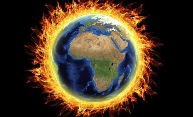 Втората най-гореща година в историята е донесла загуби от 210 млрд. долара