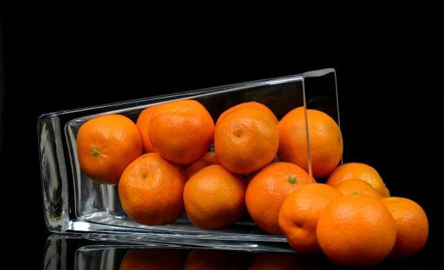 По колко мандарини на ден да ядем, за да не си навредим?