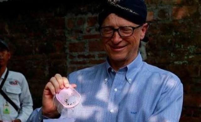 Бил Гейтс: Има нещо, което може да е по-лошо от пандемията от COVID-19