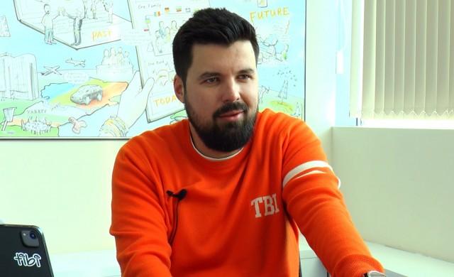 Денис Горбунов, TBI: Всички банки навлизат в технологичната сфера