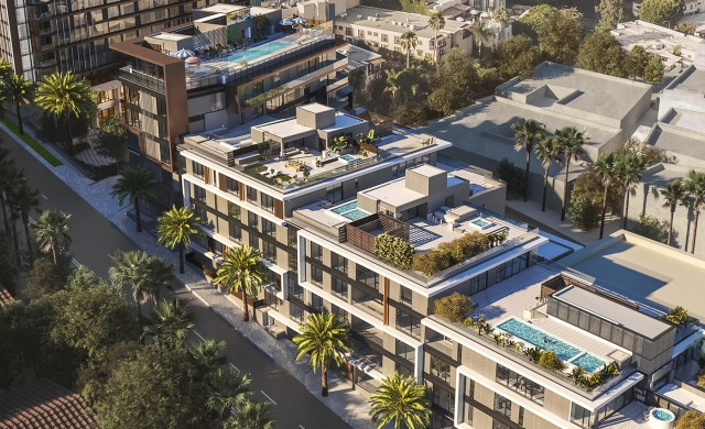 Най-очакваните дизайнерски хотели за 2021 г.