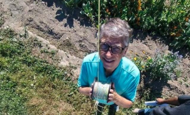 Бил Гейтс вече е най-големият собственик на земеделска земя в САЩ