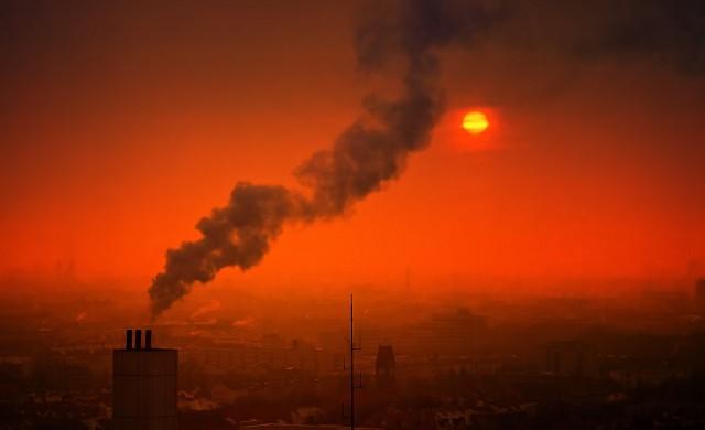 Въглеродните емисии в САЩ намаляха до нивата от 1990 г.