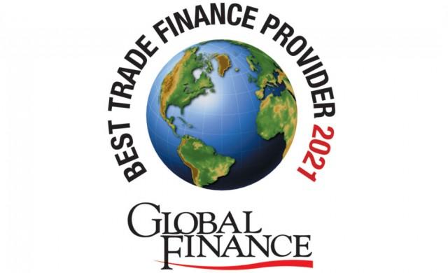 ОББ е най-добрата банка за търговско финансиране за трета поредна година