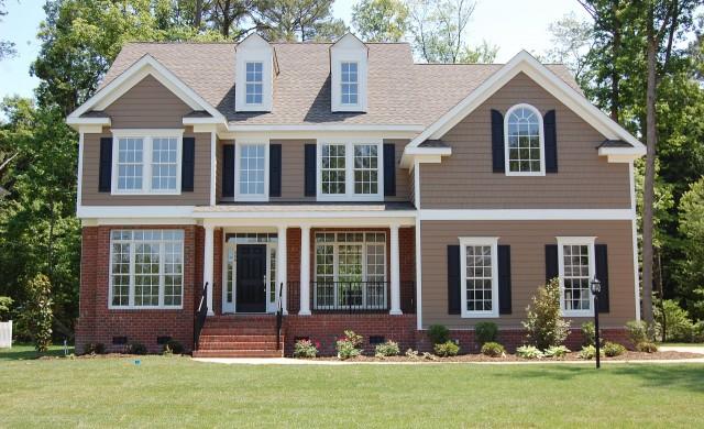 Баскетболист купи къща на семейството на Джордж Флойд