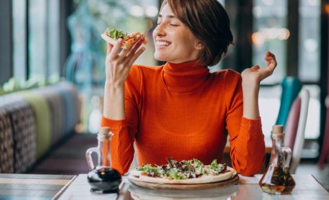 Интуитивно хранене: Как да се научим да слушаме тялото си