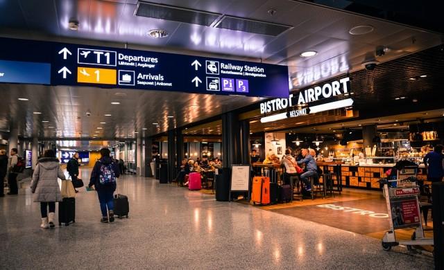 Мъж живя 3 месеца на летище, страхувал се да се прибере заради COVID-19