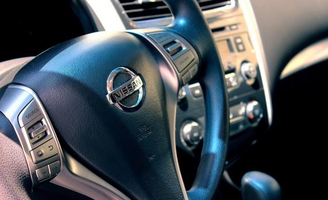 Nissan представи бизнес ван с вграден офис (снимки и видео)