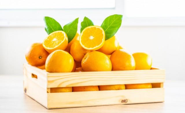 Забавни факти за портокалите
