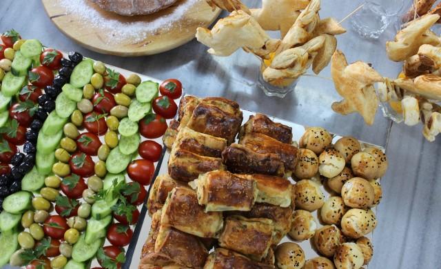 Топ 10 на уличните храни в Турция