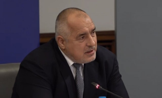 Борисов: Мерките остават до 31 януари, компромиси - само в образованието