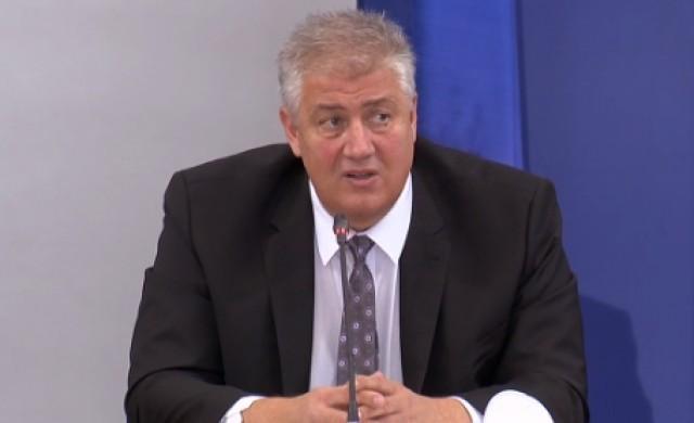 Проф. Балтов: Новият щам вече е в България