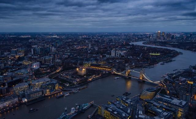 Луксозните жилища в Лондон стоят празни с месеци