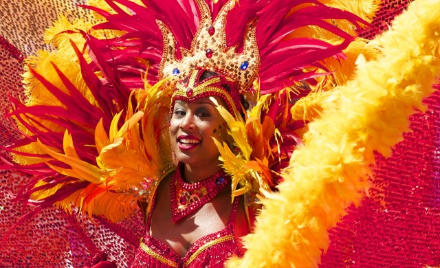 Карнавалът в Рио отново бе отложен