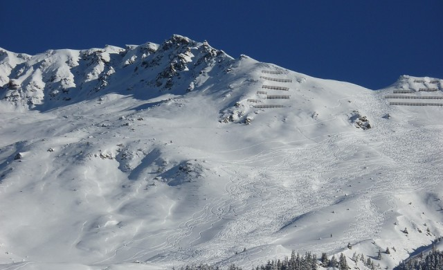 Лавина уби сноубордист в Пирин