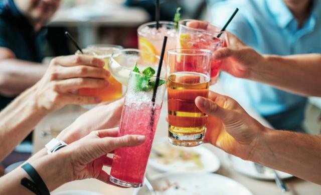 Представители на кои нации са най-големите пиячи?