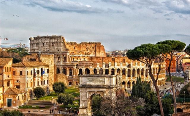 След 80 г.: Отново отварят за туристи гробницата на първия римски император