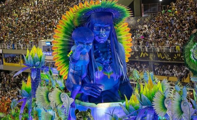 Отмениха карнавала в Рио де Жанейро