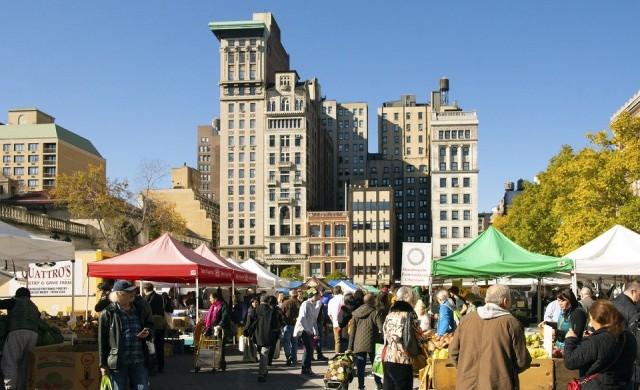 Една от най-натоварените части на Ню Йорк се превръща в пешеходна зона