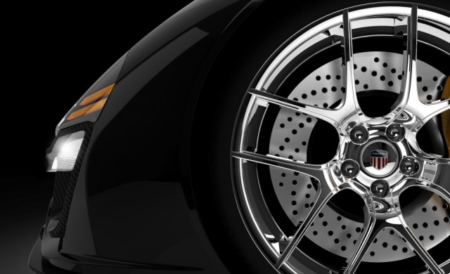 Рапър и бивш дизайнер на Tesla ще си партнират за нова суперкола