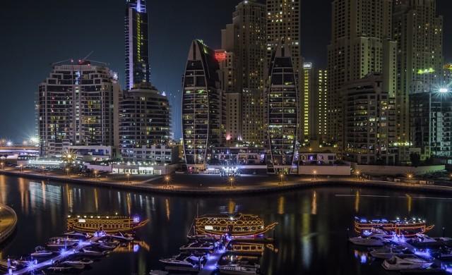 Свърши ли купонът в Дубай?