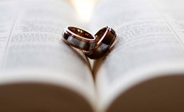 Памела Андерсън се омъжи за пети път (снимки)