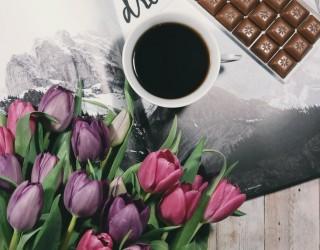 Защо трябва да започнем да ядем шоколад за закуска?