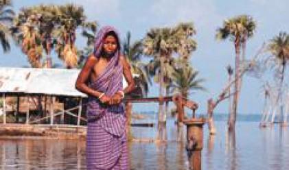 ЕК дава 135 млн. евро за гладуващите по света