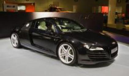 Audi с рекордна печалба през изминалата година, прогнозира нова за 2007-ма
