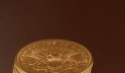 Златото ще продължава да бъде добра инвестиция