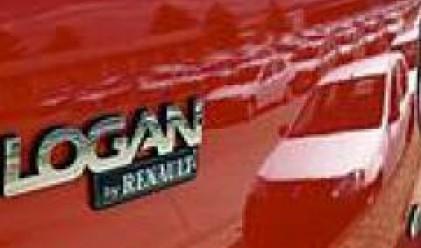 Renault ще пусне на пазара модел на Logan на цена между 2 000 и 4 000 евро