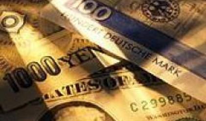 Финансовите министри на страните от Г-7 посъветваха да се избягват залозите срещу йената