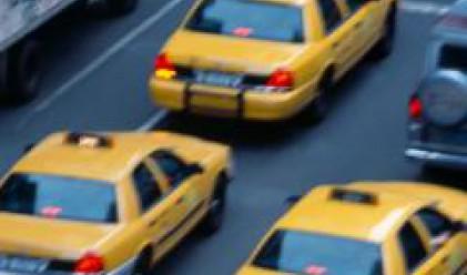 Позволиха на таксиметровите шофьори да возят пътници без предпазен колан