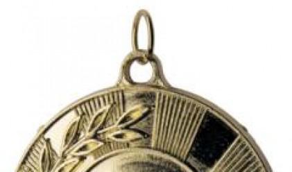 Румен Петков награди с медал вътрешния министър на Белгия Патрик Дювал