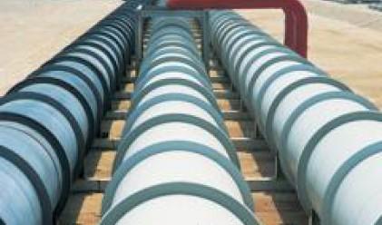 Станишев: България подкрепя изграждането на газопровода