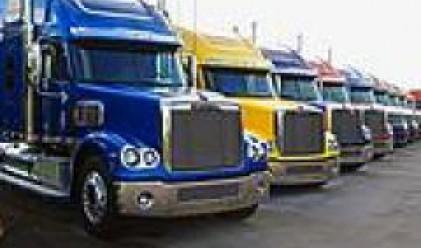 Volvo купи четвъртия най-голям японски производител на камиони Nissan Diesel за $1.1 млрд.