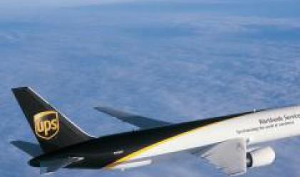 UPS поръча нови 27 товарни самолета тип Boeing 767-300ER