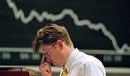 Силен спад на индексите на развиващите се пазари, България и Румъния отново изключения