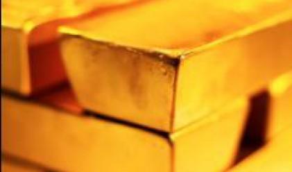Натиск върху златото, спокойна търговия при петрола