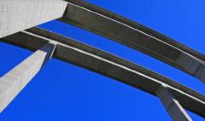 Мостстрой излезе на печалба от 7.5 млн. лв.