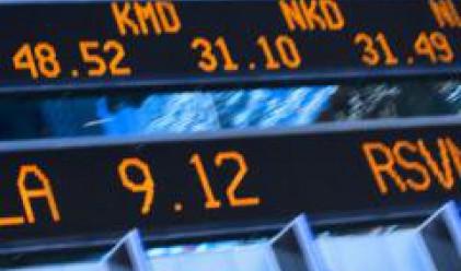 Оборотът на облигационния пазар през януари е 17.687 млн. лв.