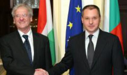 Работим заедно с Унгария за европейското бъдеще на Западните Балкани