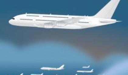 Боинг получи поръчка за два самолета от Блу eър