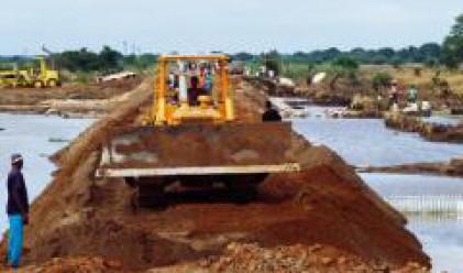Холдинг Пътища АД ремонтира пътя Банско - хижа Вихрен