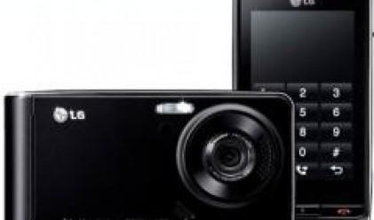 LG очаква 38% увеличeние на европейския пазар за 2008 г.