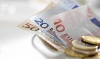 Увеличава се броят на фалшивите евро в Унгария