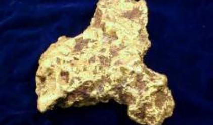 Златото трудно удържа печалбите