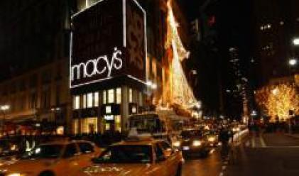 Американската верига магазини Macy's съкращава 2 300 работни места