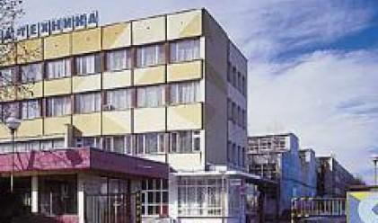 Складова техника АД с печалба от 1.178 млн. лв. за 2007 г.